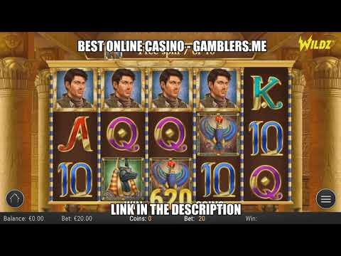 Super Big win over €22k on Book of Dead! Free spin bonus in online casino  Stream 2019