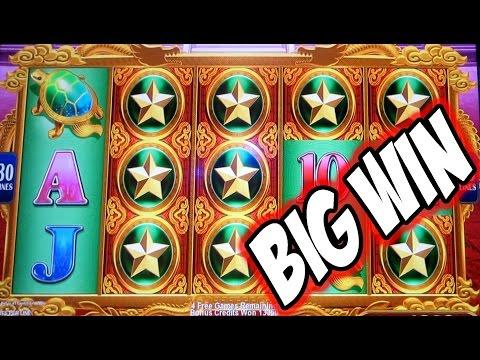 SOME HIGH LEVEL TRICKERY – BIG WIN – Slot Machine Bonus Epic Fun Day
