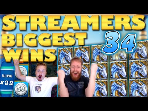 Streamers Biggest Wins – #34 / 2019