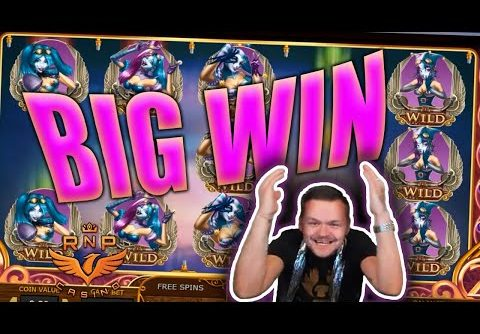 Big Win on Cazino Zeppelin Slot – Casino Stream Big Wins