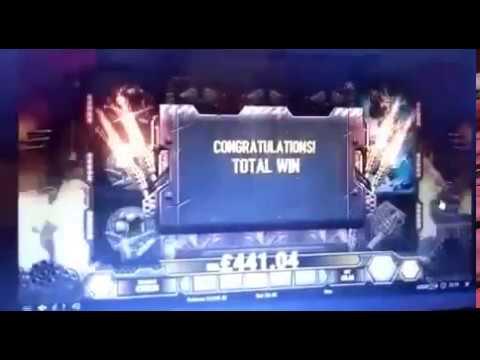 GIANT x1102 Win on Sabaton Slot – Casino Slots – Free Spins