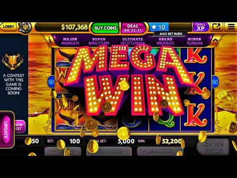 Online slots – Caesars Jackpot   Mega WIN Higher Bet