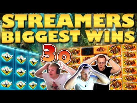 Streamers Biggest Wins – #30 / 2019