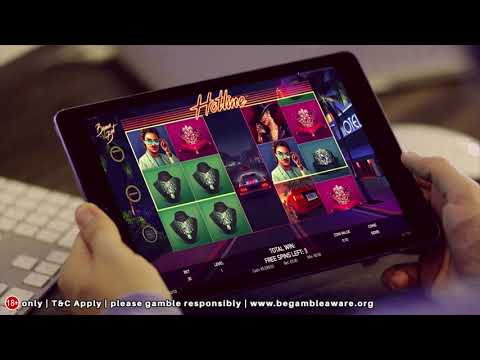 Slots Big Win Game Hotline at Jackpot Fruity Casino