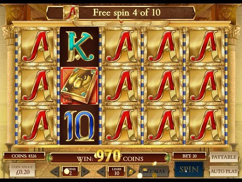 Book Of Dead slot big win!