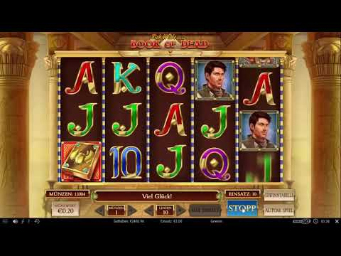 BIGGEST WIN ON BOOK OF DEAD SLOT    WIN 5172X !!!