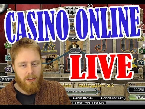 Start €1000 in Slots Machines ❗ HIGH Stakes ❗ Huge Win Casino ❗