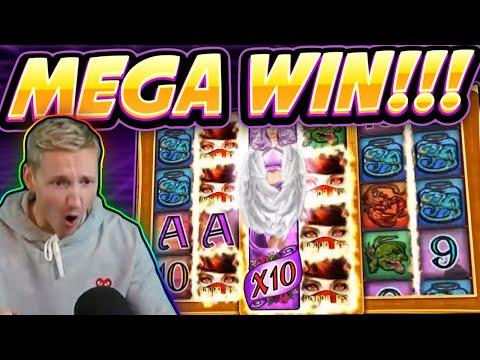 MEGA WIN! Lil Devil BIG WIN – HUGE WIN on new slot from BTG