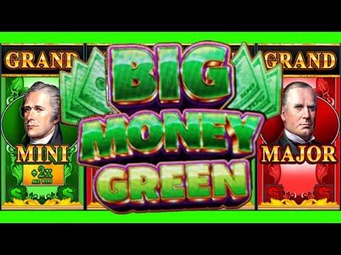 SUPER BIG WIN on MIGHTY CASH BIG MONEY SLOT POKIE BONUSES – PECHANGA RESORT & CASINO