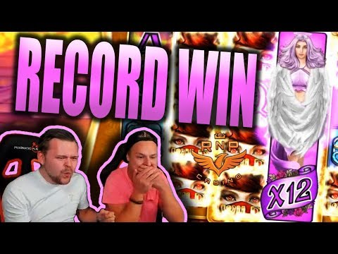 RECORD WIN on Lil' Devil Slot – Casino Stream Big Wins
