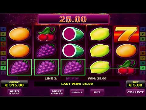 Mega Risk Game On Dynamite 7 Slot Machine – Good Win!!!
