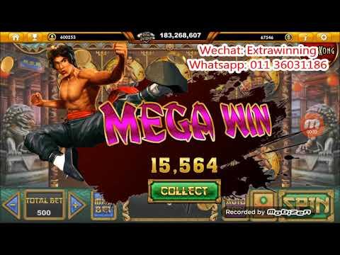 Live22 Mega win Bonus Slot