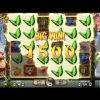 MEGA BIG WIN On The Legend of Shangri-La Slot Machine From NetEnt