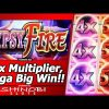 Gypsy Fire Slot – Free Spins Mega Big Win Bonus with 20x Multipliers