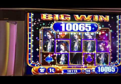 🔥Vampires Embrace WMS slot machine bonus SUPER BIG WINS Pechanga Casino