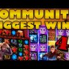 Community Biggest Wins #41 / 2019