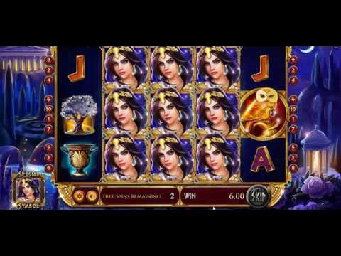 Casino Slot Bonus Big Win – 2019