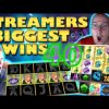 Streamers Biggest Wins – #40 / 2019