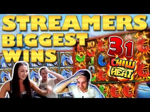 Streamers Biggest Wins – #31 / 2019