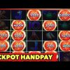 🔥JACKPOT HANDPAY🔥Ultimate Fire Link Slot HUGE WIN Bonus!! MINI | MINOR | MAJOR | How About Grand😜