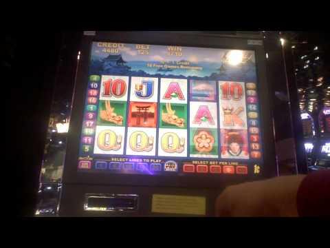 Geisha Slot Machine AWSOME BIG WIN Bonus
