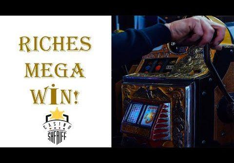 88RICHES SLOT MEGA WIN!!!!