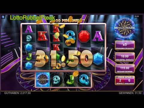 MEGA WIN!!! Casino Who Wants to be a Millionaire Big Win
