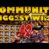 Community Biggest Wins #42 / 2019