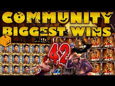 Community Biggest Wins #42 / 2019