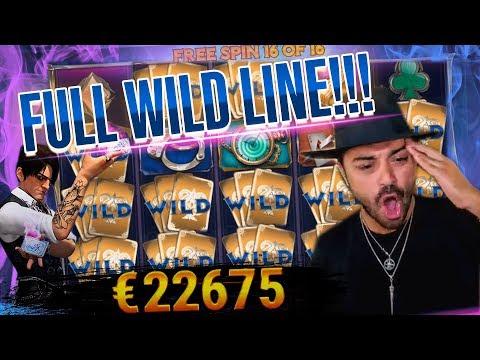 ROSHTEIN Big Win on Street magic Slot – Top 5 Wins of week