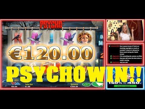 💰 💰UNEXPECTED SLOTS GAMBLING PSYCHO WIN! :) 💰 💰