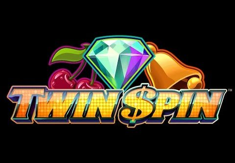 Twin Spin Slot Mega Big Win! Huge Win!