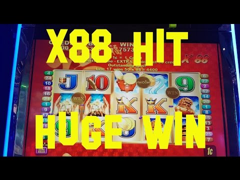 LUCKY 88 Live play Max Bet with X88 HIT HUGE WIN Slot Machine