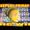Shaman's Magic – BIG WIN – FREEPLAY FRIDAY 27 – Slot Machine