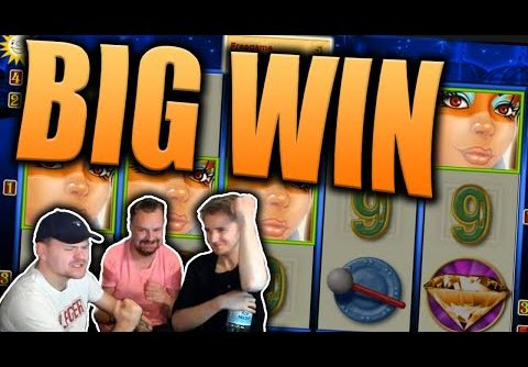 Big Win on Gold Of Persia Slot – Casino Stream Big Wins
