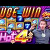 HUGE WIN on Hot4Cash Slot – £5 Bet
