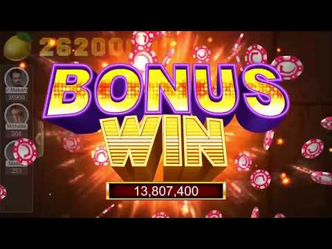 *Cash Casino -wheel of fortune quick hit slots *Megawin*