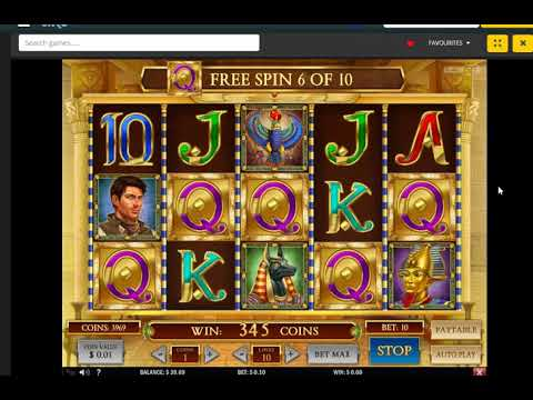 INSANE WIN on BOOK OF DEAD (ONLINE CASINO SLOT) AMAZING!
