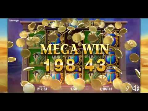 MEGA WIN!! Casino Bitcoin Slots Free Spins
