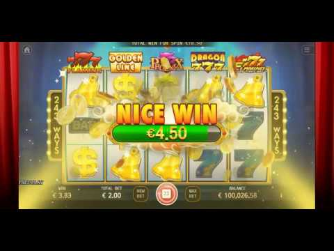 Bitcoin online casino slots – Super Shot 2 Giant Mega Win!