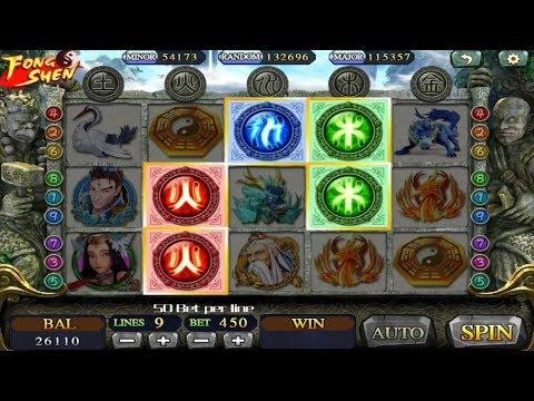 Ultra bigwin/Fong Shen/Modal 285(win 1.8K)/918kiss/scr888 slot game