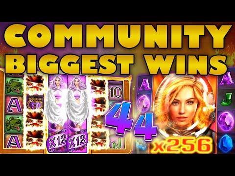Community Biggest Wins #44 / 2019