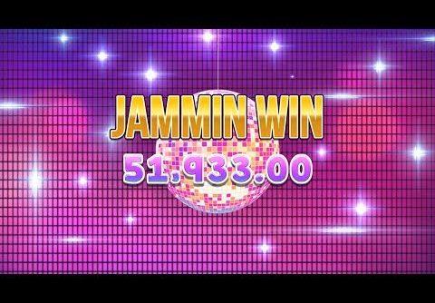 Jammin Jars Slot WIN 51,933.00€   DEMO GAME