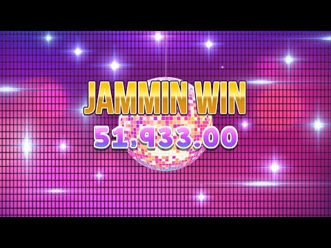 Jammin Jars Slot WIN 51,933.00€ | DEMO GAME