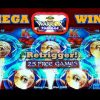 Warrior Passage *NEW* MEGA WIN! –  MAX BET – Slot Machine Bonus