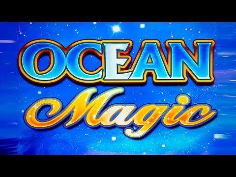 Ocean Magic Slot – BIG WIN BONUS, NICE!