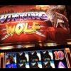 WINNING WOLF | Ainsworth – 2014 BIG WIN Slot Bonus (All Wolves)