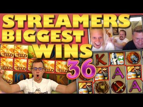 Streamers Biggest Wins – #36 / 2019