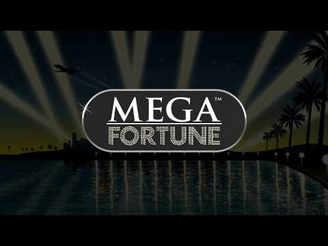 Mega Fortune Game Review – The Record-Breaking Jackpot Slot