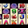 Miss Kitty slot – Big win!